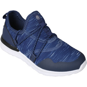 Color Kids Edel Chaussures Garçon, estate blue